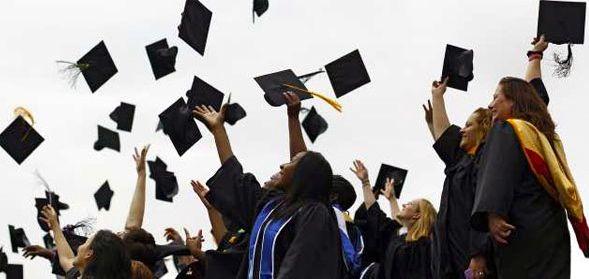 Question to college graduates?